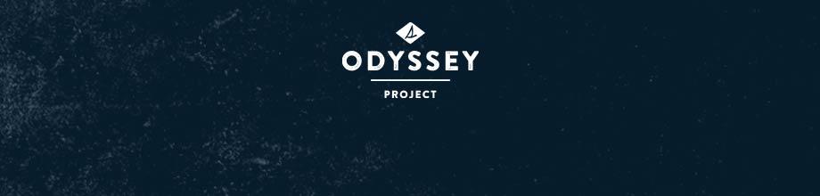 Gear inspired by Meredith Kasabian's Odyssey in Narragansett Bay, RI.