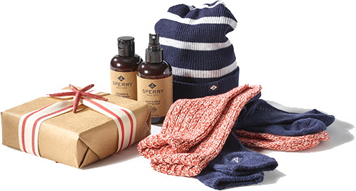 Sperry's Gifts Under $50.