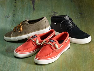 Sperry casual sneakers