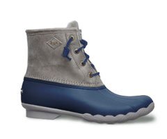 Start Customizing Women's Saltwater Duck Boot
