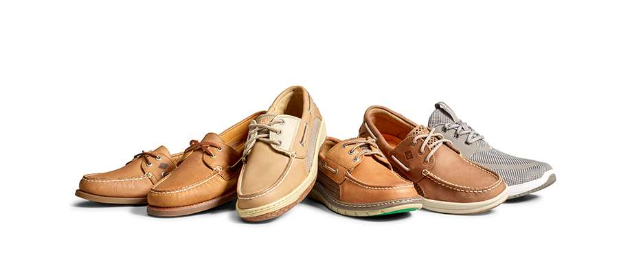 Sperry Gold Cup Boat Shoes Men