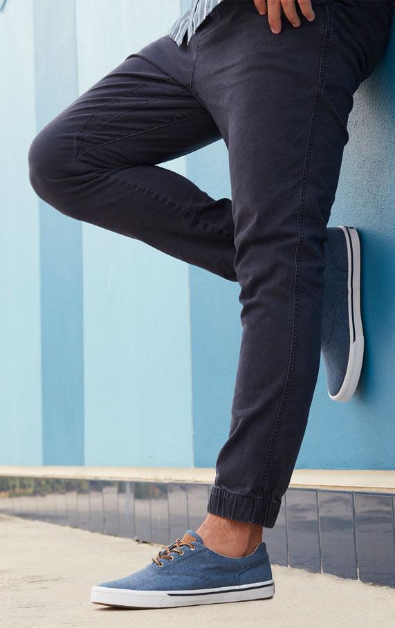 Sperry Shoes - New Striper II