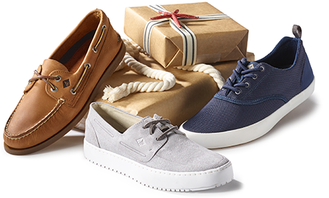 Sperry's Gifts Under $100.