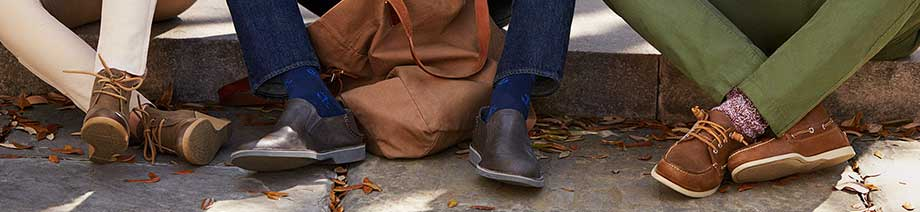 Find Fall Ivy Shoes for Men from Sperry Top-Sider.