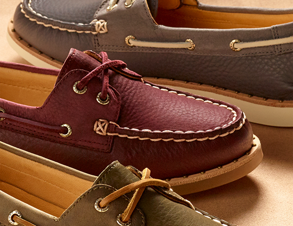 Sperry Shoes - Surplus Collection