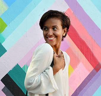 Sperry Top-Sider fashion blogger Leilani Shanchez writes about her off-the-grid boutique style.