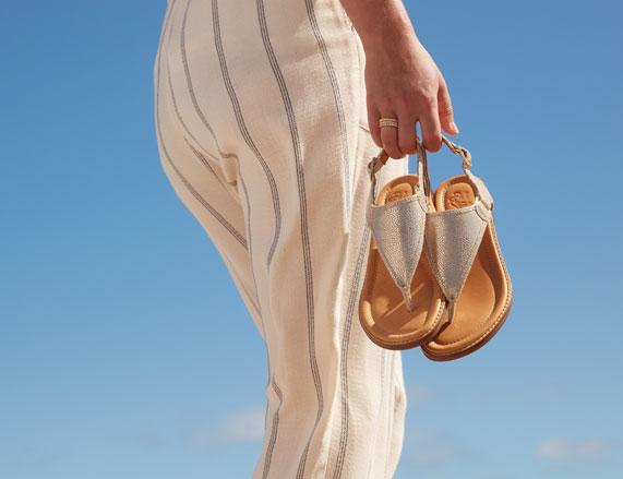 Sperry Women's Sandals