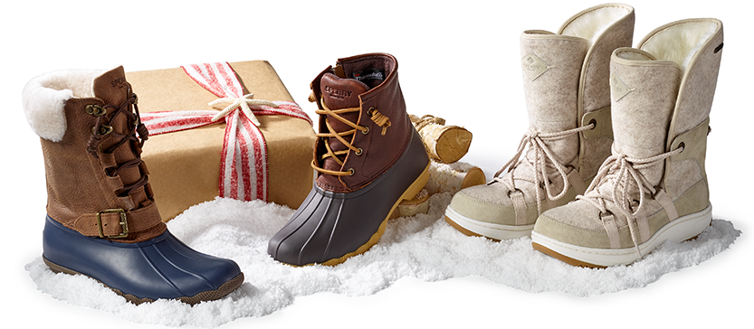 Sperry's Gifts Under $200
