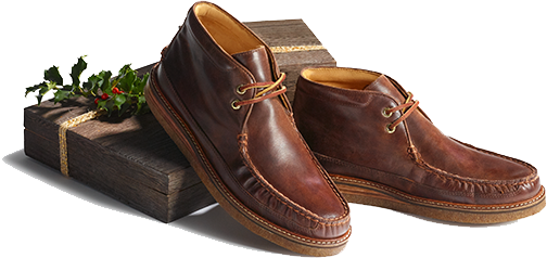 Sperry's Gold Cup.