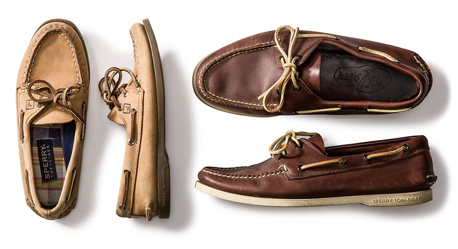 Boat Shoes For the Authentic Original. The Authentic Original boat shoe for Women and Men from Sperry Top-Sider