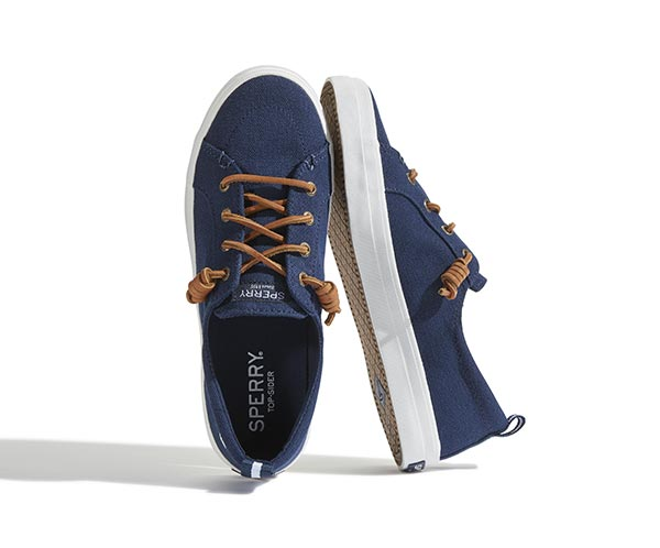 Crest Sperry  Sperry