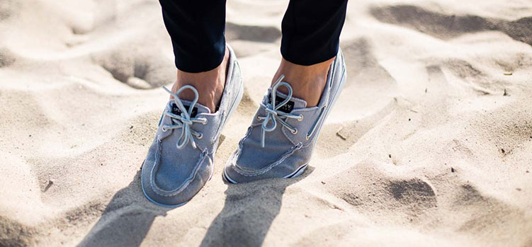 Sperry Top-Sider Women's Canvas Bahama