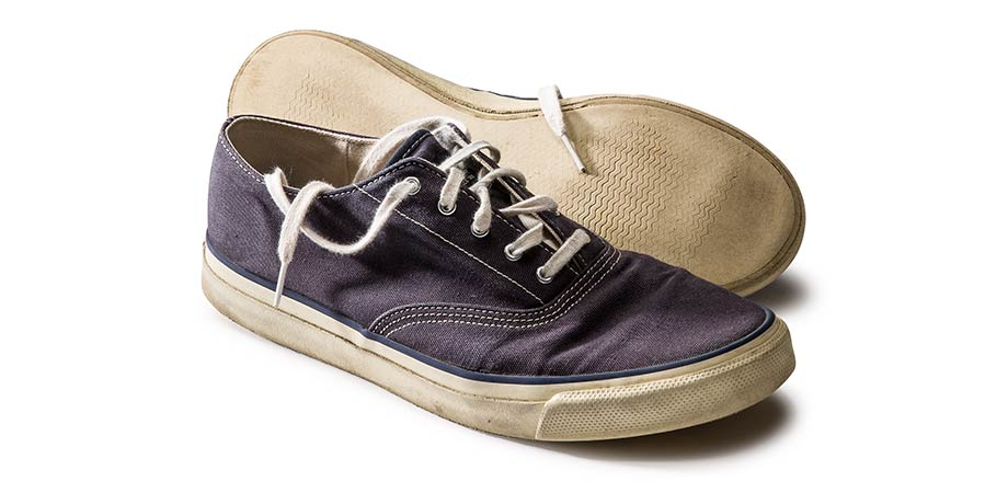 Boat Shoes For the Free Spirit. Canvas boat shoes for Women and Men from Sperry Top-Sider