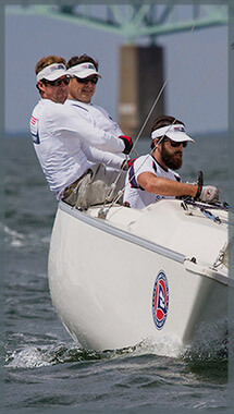 US Sailing Team