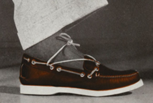 Discover Sperry's History \u0026 Current