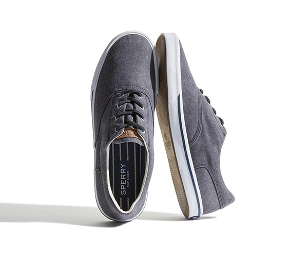 Casual Canvas Shoes | Sperry