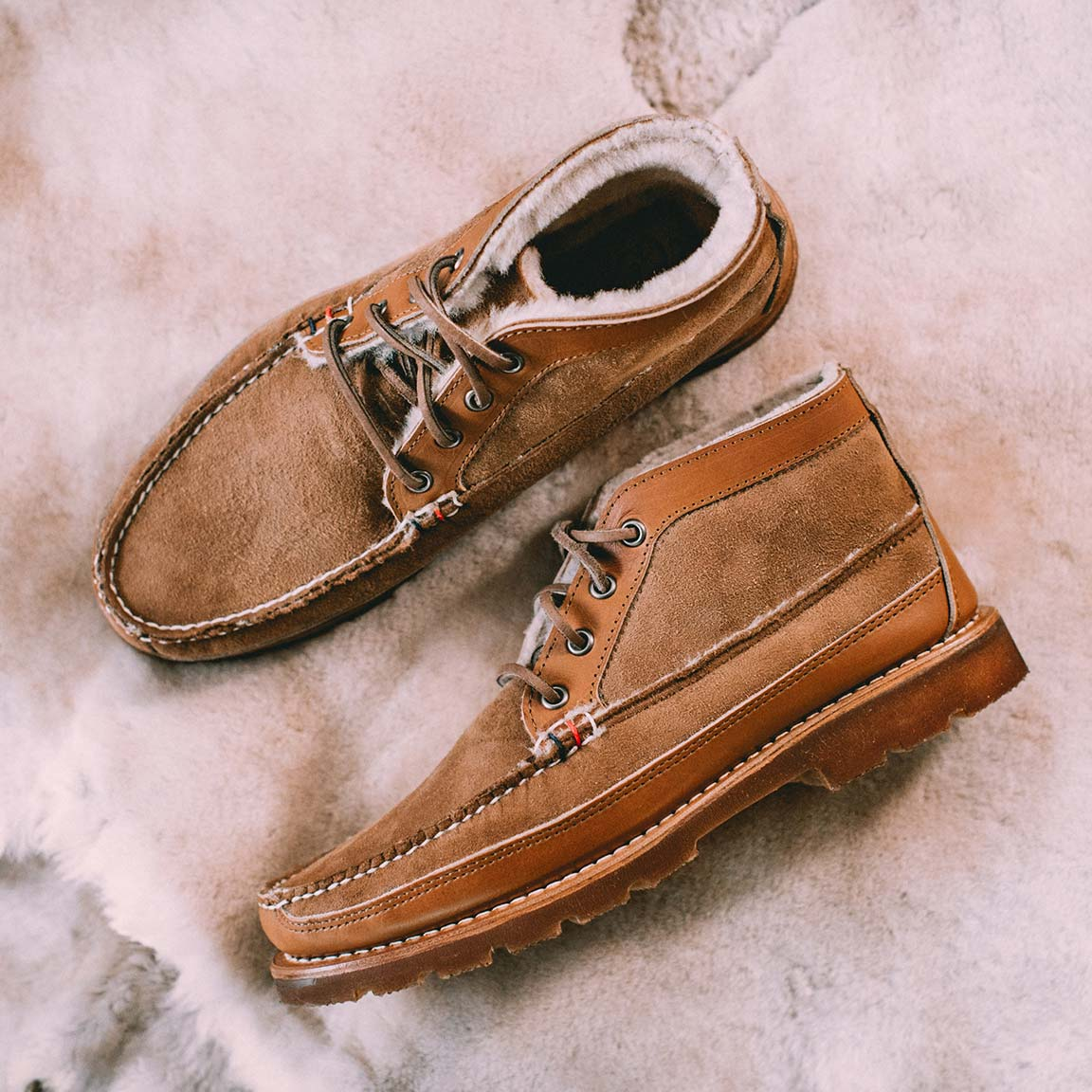Handcrafted in Maine | Sperry