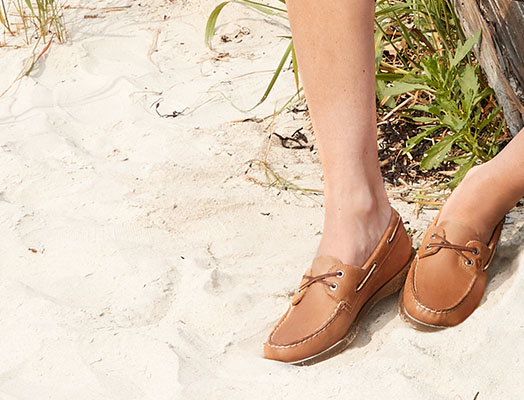 Sperry FP Boat Shoes