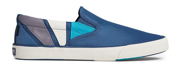 Mens Striper II BIONIC Slip On Sneaker.
