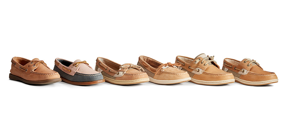 Women's Shoes Clothing, Shoes & Accessories Sperry Top-sider Laguna Linen Boat Shoes Womens 9773581 7.5 M New Varieties Are Introduced One After Another