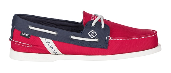 Men's Authentic Original BIONIC Boat Shoe