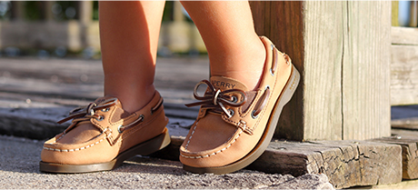Sperry x Outer Banks.