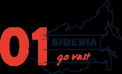 Siberia. Go vast.