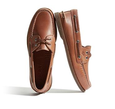 The Sperry Boat Shoe Buying Guide
