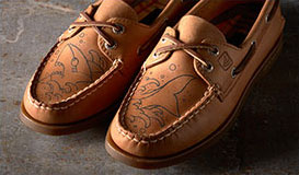 Sperry Ink