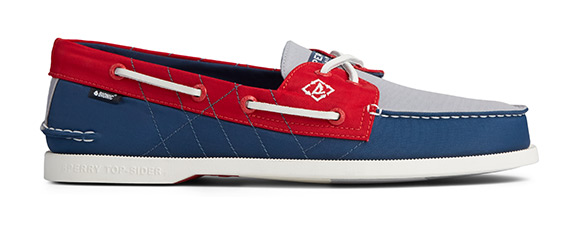 Men's Authentic Original BIONIC Boat Shoe.