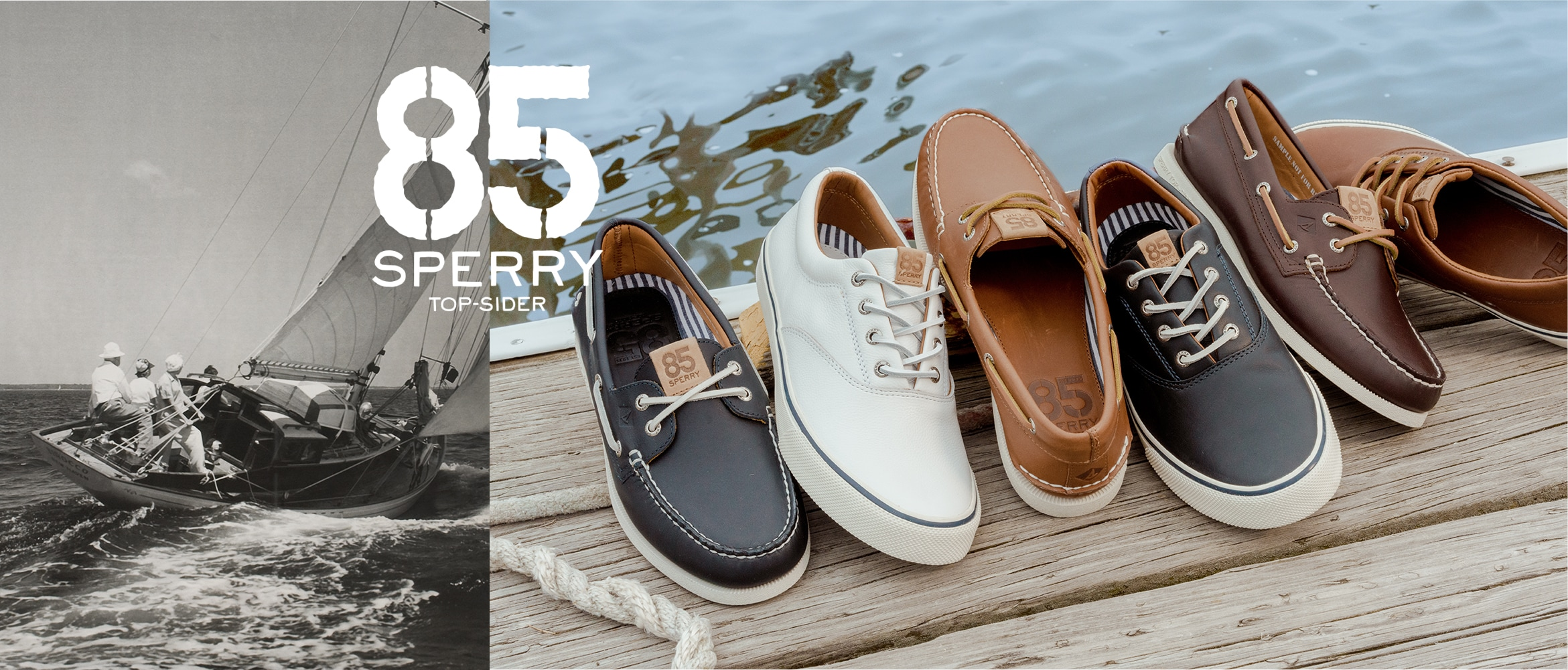 85 Sperry Top-Sider