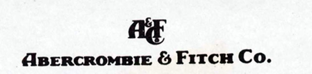 You always know where you stand. Abercrombie & Fitch Co.