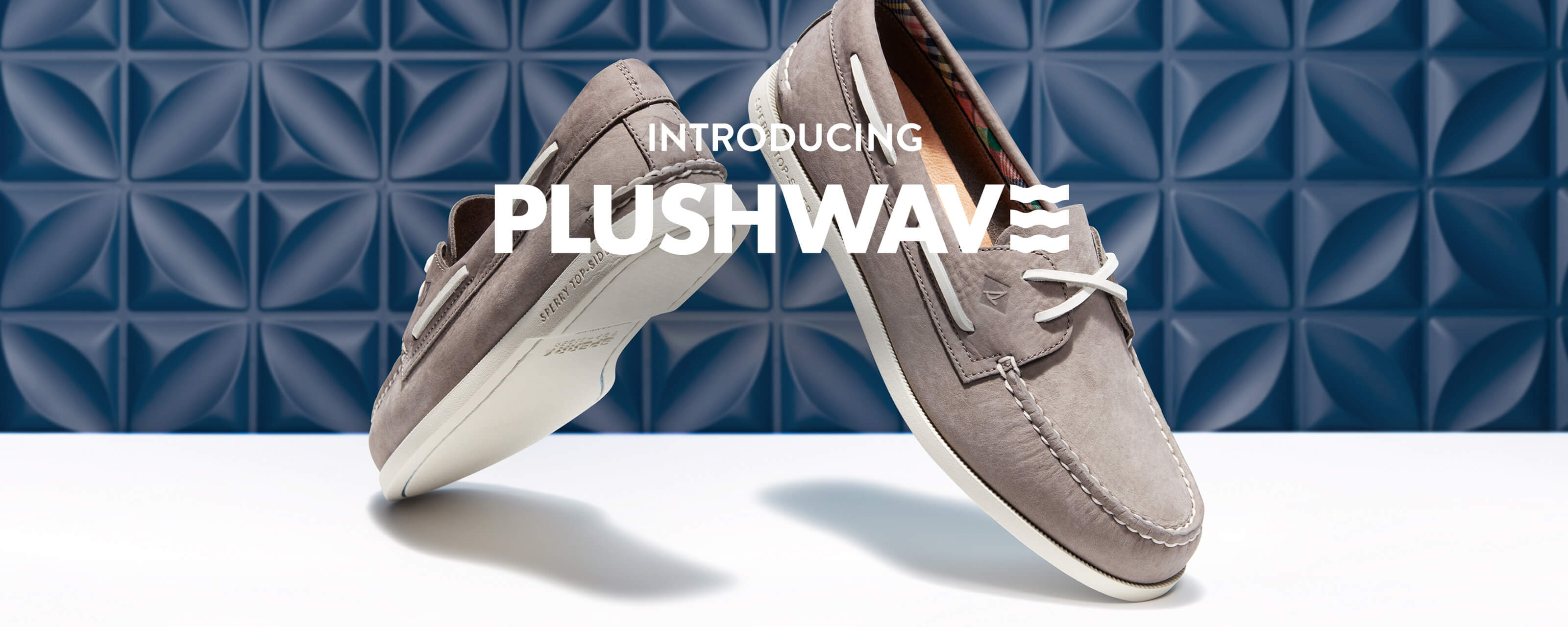 Introducing Plushwave