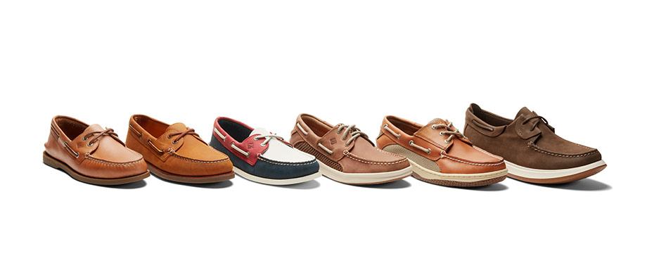 Sperry Mens Boat Shoes