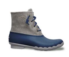 Start Customizing Women's Saltwater Duck Boot