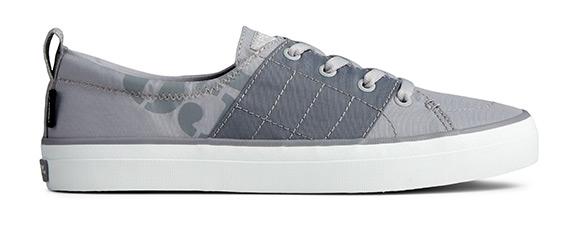 Women's Crest Vibe BIONIC Sneaker.