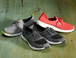 Sperry active sneakers