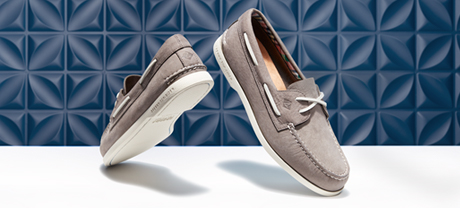 Mens Sperry Boat Shoes.