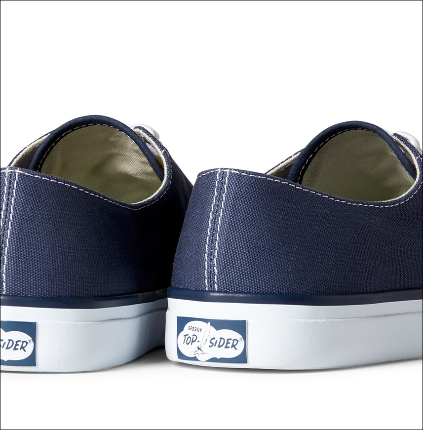 Sperry Cloud Collection Shoe.