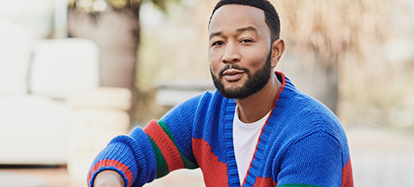 John Legend Father's Day Gift Guide.