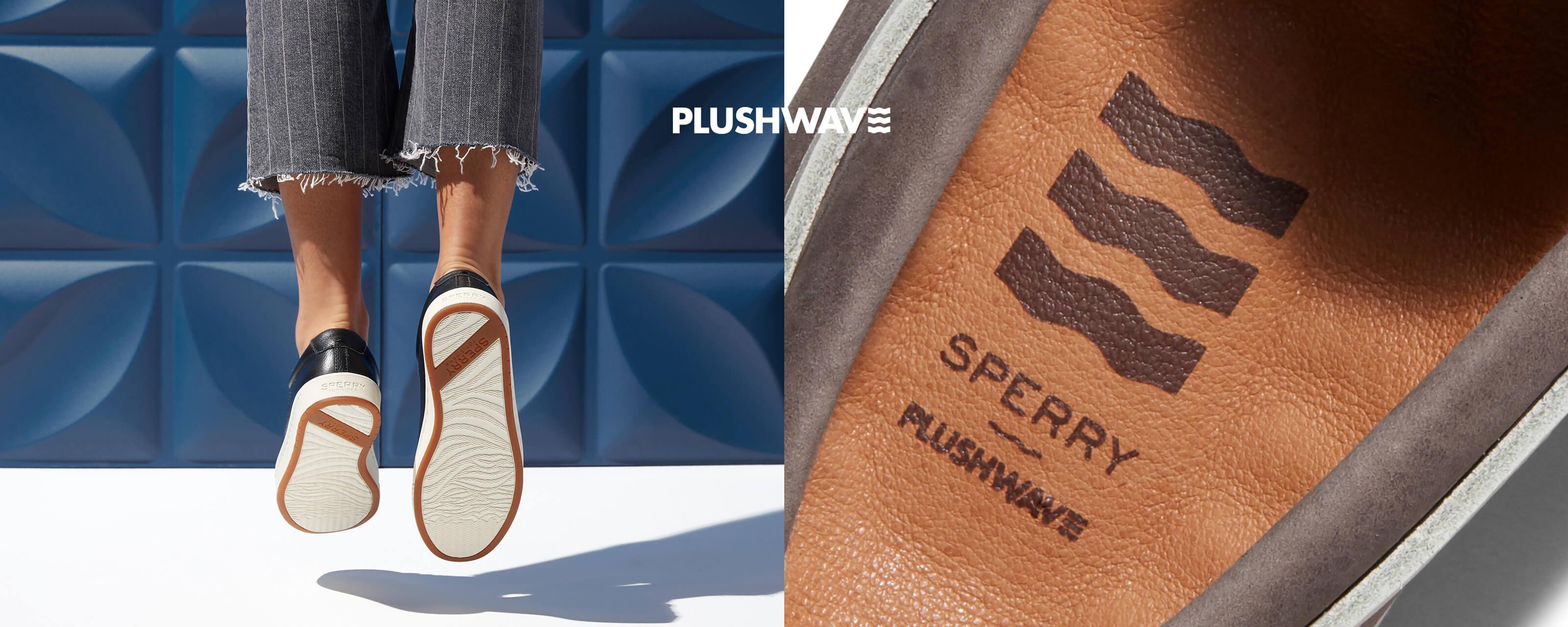 Introducing Plushwave