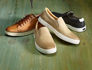 Sperry elevated sneakers