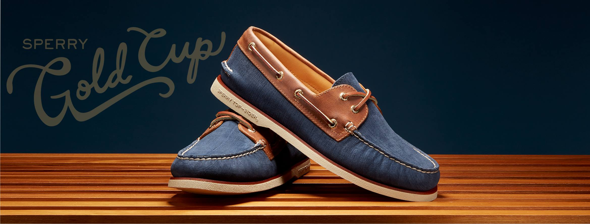 Sperry Cold Cup