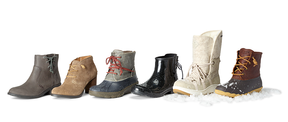 The Sperry Boot Buying Guide