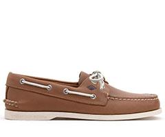 Start Customizing Men's Authentic Original Boat Shoe