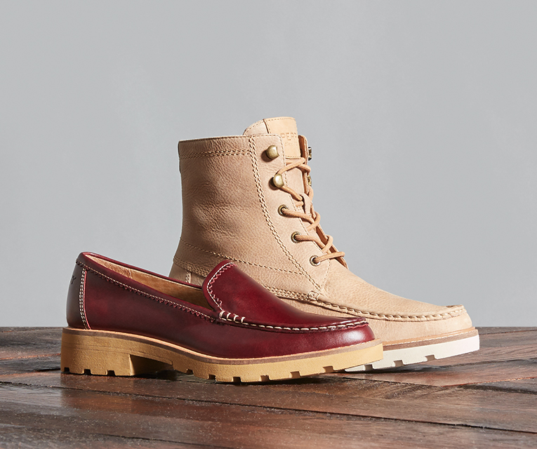 Sperry Boat Shoes for Men, Women, & Kids | Sperry