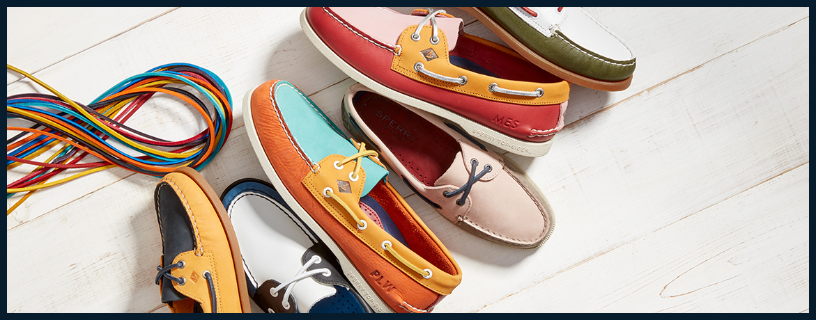 865c05c93dfc Custom Sperry Shoes