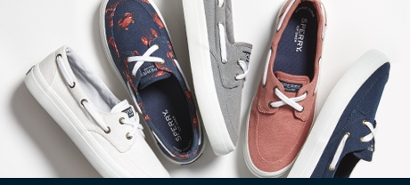 9f3b08a28f4eac Sperry Boat Shoes for Men