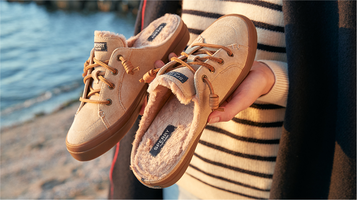 Saltwater Boots