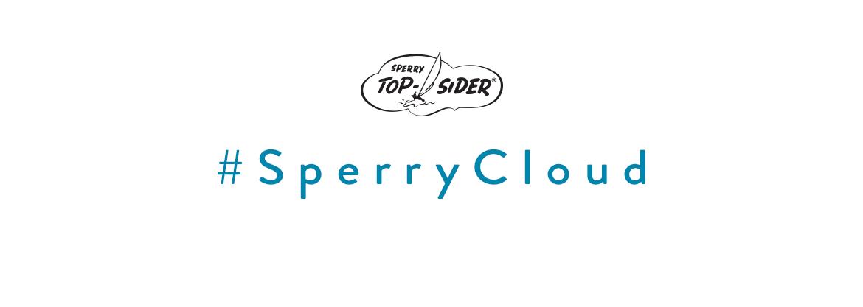 #SperryCloud